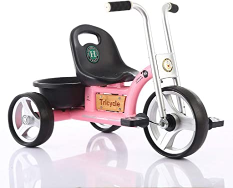 Bicicleta de triciclo para niños de 1 a 5 años Niño triciclo ...