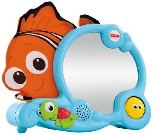 Fisher Price Mirror Disneys Discontinued Manufacturer