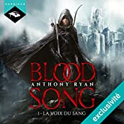 La Voix du sang (Blood Song 1) | Anthony Ryan