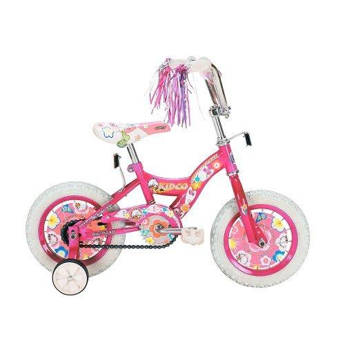 Micargi Kidco BMX Frame Bicycle, Pink, 12-Inch