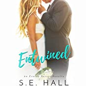 Entwined: An Evolve Series Novella | S.E. Hall