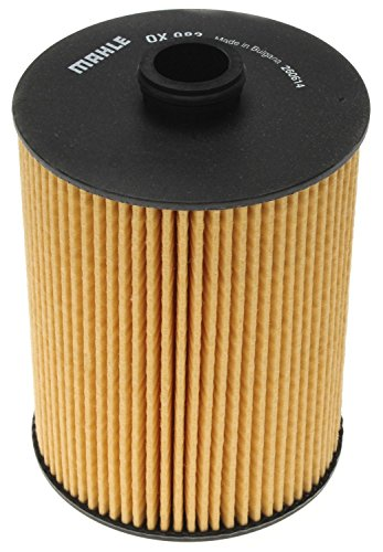MAHLE OX 983D ECO Engine Oil Filter
