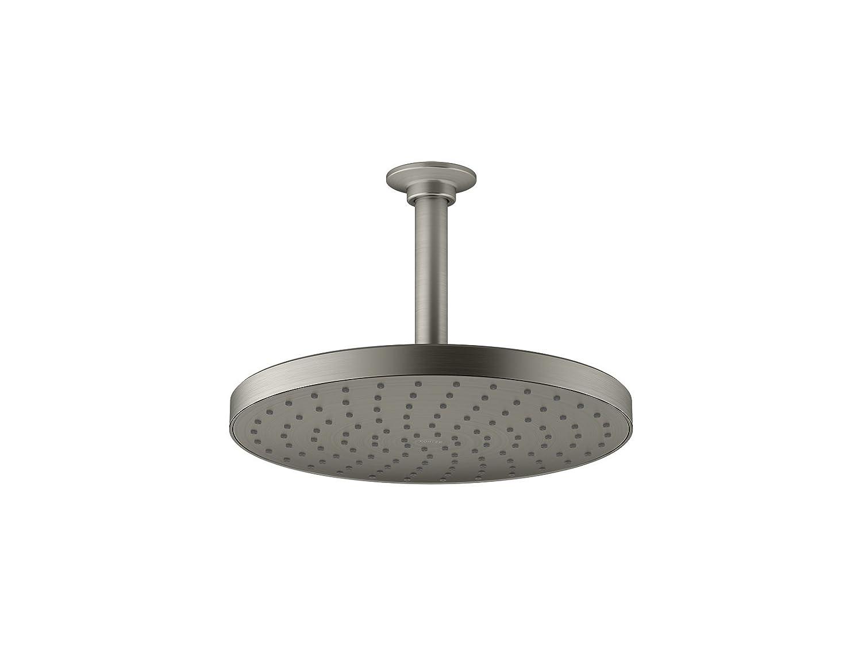 Kohler 76465-BN Awaken Showerhead, Vibrant Brushed Nickel