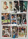 #8: Lot of (25) Boston Red Sox Baseball Cards - Fan Favorites, Stars, Rookies & More!