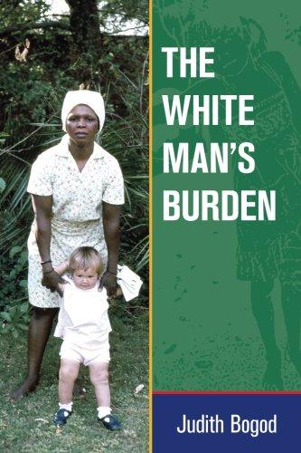 Read Online The White Man's Burden ebook