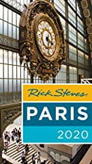 From the top of the Eiffel Tower to the ancient catacombs below the city, explore Paris at every level with Rick Steves! Inside Rick Steves Paris 2020 you'll find:Comprehensive coverage for spending a week or more in ParisRick's strategic adv...