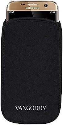 0c1ddb7cbbfd Universal Protective Neoprene Vertical Sleeve Bag Pouch Case Purse for LG  V35 X5 G7 Q7 K30 V35 V40