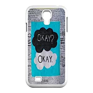 Personalized New Print Case for SamSung Galaxy S4 I9500, Okay Phone Case - HL-709037