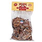 Smokehouse 100-Percent Natural Beef Munchies Dog Treats, 8-Ounce, My Pet Supplies