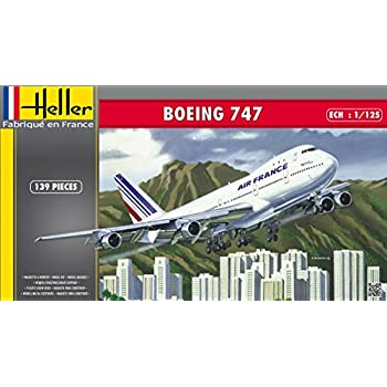 Amazon com: Revell Germany Boeing 747-8 Lufthansa Model Kit: Toys