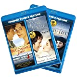 Becoming Jane / Jane Eyre / Deception / Ethan Frome [Blu-ray]