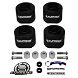 jeep body lift kit - Supreme Suspensions - Wrangler Lift Kit 2