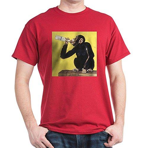 CafePress Anisetta - 100% Cotton T-Shirt