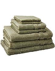 Amalfitana 7 Piece Towel Set