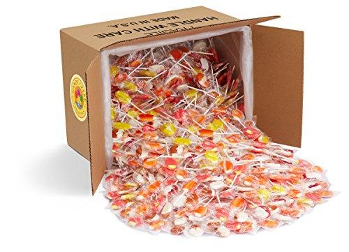 - Candy Creek Oval Soda Shop Pops, Bulk 18 pound Carton