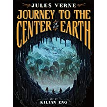 Journey to the Center of the Earth [Kindle in Motion] (English Edition)