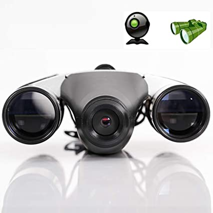 Amazon com: WYLOKEN 10x25 Digital Binoculars,Ultra-Light