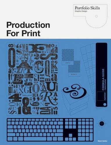 Production for Print (Portfolio Skills) (Best Architecture Student Portfolio)