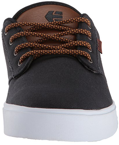 Etnies Mens Jameson 2 Eco Pattino Da Skate Navy / Tan / Bianco
