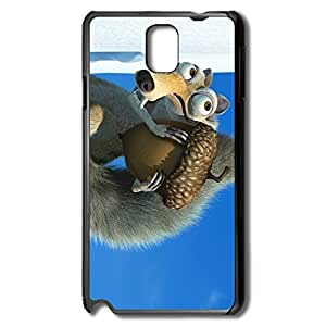 Ice Age Fit Series Case Cover For Samsung Note 3 - Fashion Case