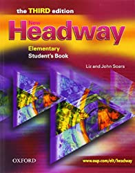 New Headway Elementary 3rd edition student's book