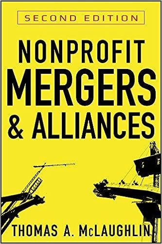 Posts Tagged 'Nonprofit Mergers & Alliances'