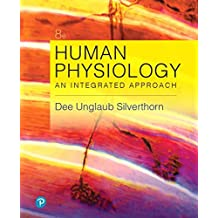 Human Physiology: An Integrated Approach Plus Mastering A&P with Pearson eText - Access Card Package (8th Edition)
