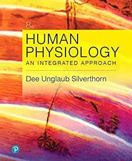 Human physiology an integrated approach 5th edition human physiology an integrated approach 8th edition fandeluxe Images
