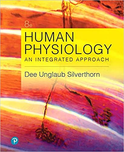 Human physiology an integrated approach 8th edition human physiology an integrated approach 8th edition 9780134605197 medicine health science books amazon fandeluxe Image collections