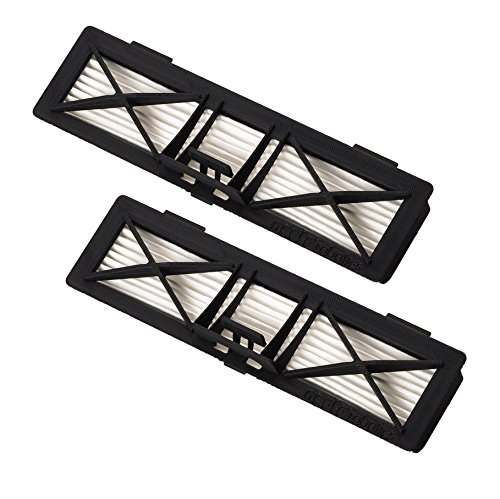 Neato Robotics Botvac D Series Ultra Performance Filter (2-Pack) NEATO-945-0215