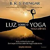 capa de Luz Sobre o Yoga: Luz Sobre o Yoga