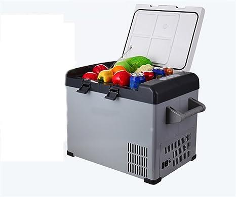 SHISHANG Refrigerador del Coche del Grado 32L-18/refrigerador del Coche del compresor/
