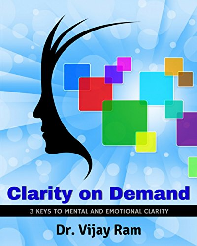 Clarity on Demand: 3 Keys to Mental and Emotional Clarity