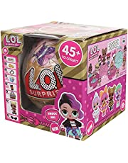LOL Surprise Ball with Doll and accessories for Kids