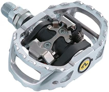 Shimano PD M545 SPD Bicycle Pedals MTB Touring Bike SH-51 Cleats