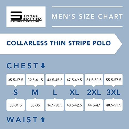 Review of Top Golf Shirts for Men - 2020 Edition 20