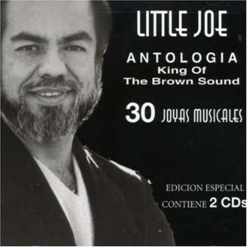 Antologia/King of the Brown Sound