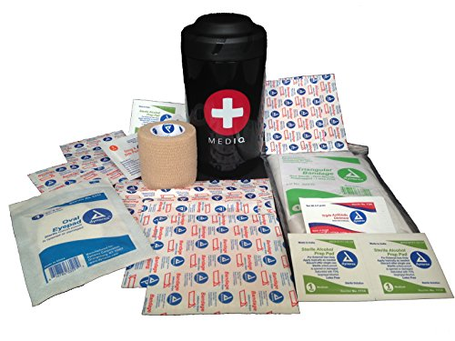 MED IQ - First Aid Kit for Cyclists and Triathletes by PEDAL IQ (Image #2)