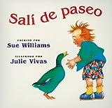 Sali de Paseo, Harcourt School Publishers Staff, 0153069503