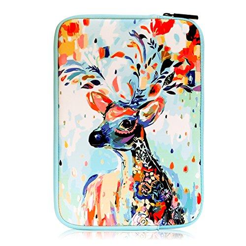 MoKo Portable Neoprene Samsung Christmas