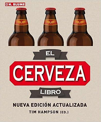 El libro de la cerveza (2.ª edición actualizada): 16 (Cocina Práctica)