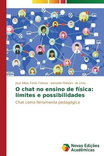 Download O chat no ensino de física: limites e possibilidades (Portuguese Edition) pdf epub