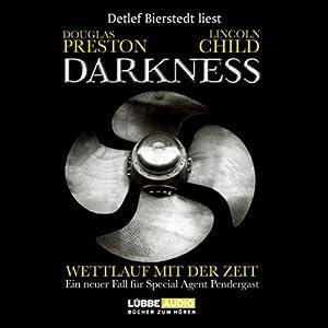 Darkness Hörbuch