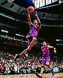 Tracy McGrady Toronto Raptors NBA Action Photo (Size: 8