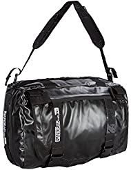 NARGEAR Weather Resistant Carry On Bag