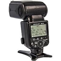 MeiKe® Mk-910 High Speed Sync 1/8000s i-ttl Flash Speedlite Replacement for Nikon Sb910 and Nikon Cameras D800 D800e D600 D7100 D7000 D5200 D5100 D5000 D3200 D3000 D800 D300 D90