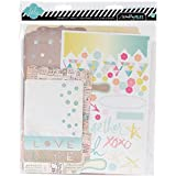 Heidi Swapp Dreamy Memory Files Scrapbooking Kit
