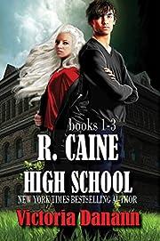 R. Caine High School, Books 1-3