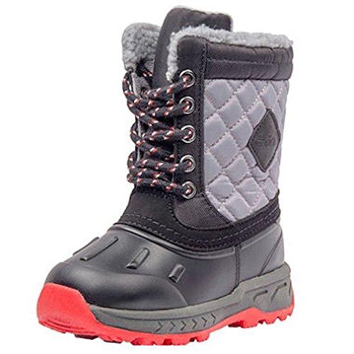 Carter's Toddler Boy's Aikin Boy's Cold Weather Snow Boot
