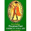 Pennsylvania Dutch American Folk Art